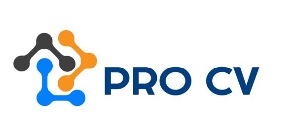 Pro-CV